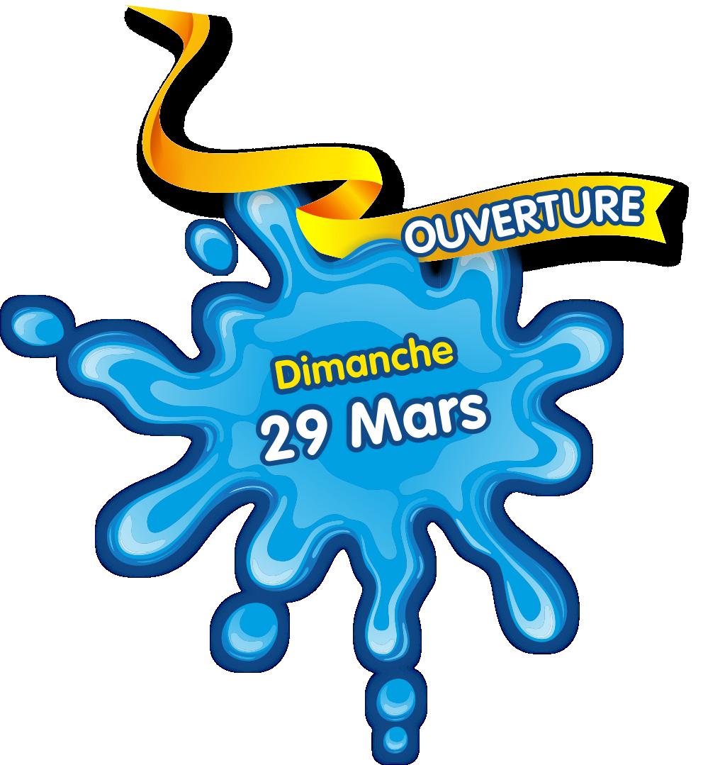 AQUAPARK apertura 2020 fr