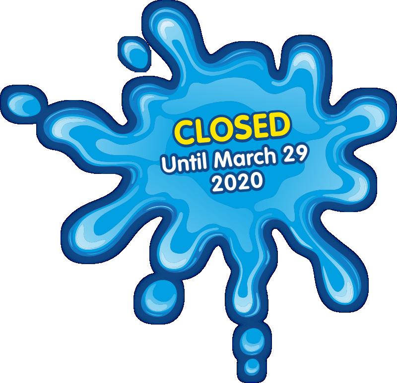 cerrado hasta 29 marzo 2020 ing