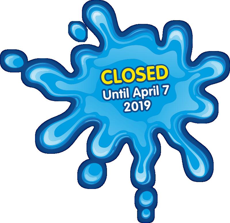 cerrado hasta 7 abril 2019